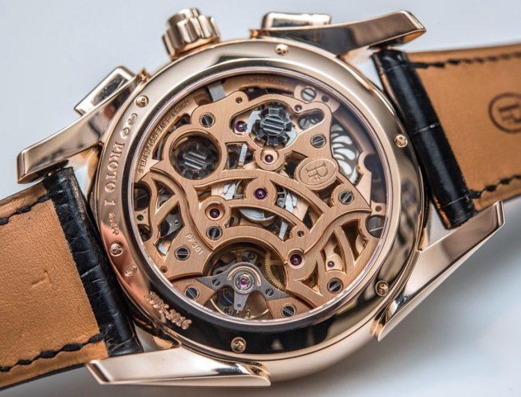 Parmigiani Fleurier New Tonda Chronor Anniversaire Watch 2 Reloj Parmigiani Fleurier New Tonda Chronor Anniversaire