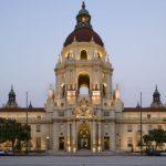 Pasadena City Hall David Wakely cropped scaled e1582224967433 Los 10 mejores restaurantes de mariscos en Pasadena, CA