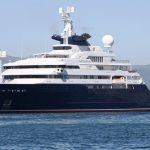 Paul Allen super yacht Las diez mejores empresas de yates de 2017
