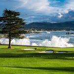 Pebble Beach golf Los 10 campos de golf más caros del mundo para jugar