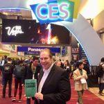 Peter Weedfald at CES 2019 e1552681722162 ¡Demanda digital, comando basado en principios!