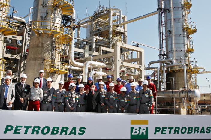 Petroleo Brasileiro Las 20 acciones de la bolsa más infravaloradas de 2021