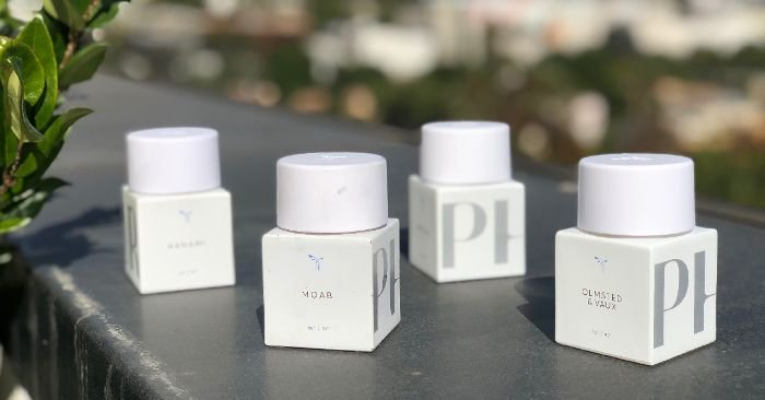 Phlur Cómo le está yendo hoy a la startup de fragancias Phlur