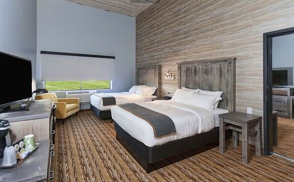 Muelle B Resort