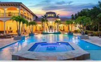 Pinecrest 1 .Las 20 ciudades más ricas de Florida 2021