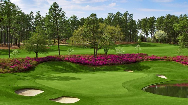 Pinehurst golfcourse Los 10 campos de golf más caros del mundo para jugar
