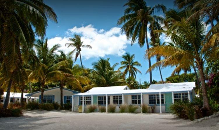 Pines y Palms Resort