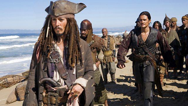 Pirates of the Caribbean At Worlds End Las 10 películas más caras jamás realizadas