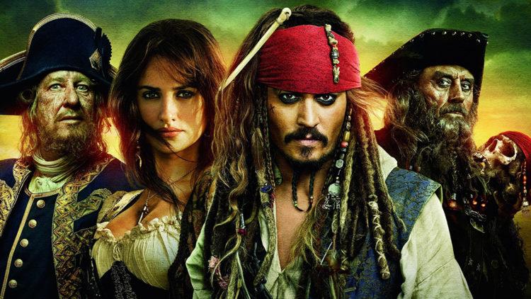 Pirates of the Caribbean On Stranger Tides 1 Las 10 películas más caras jamás realizadas