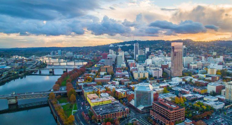 Portland ¿Hay vida tecnológica más allá de Silicon Valley? Por qué las ciudades deberían centrarse en sus propias industrias de crecimiento