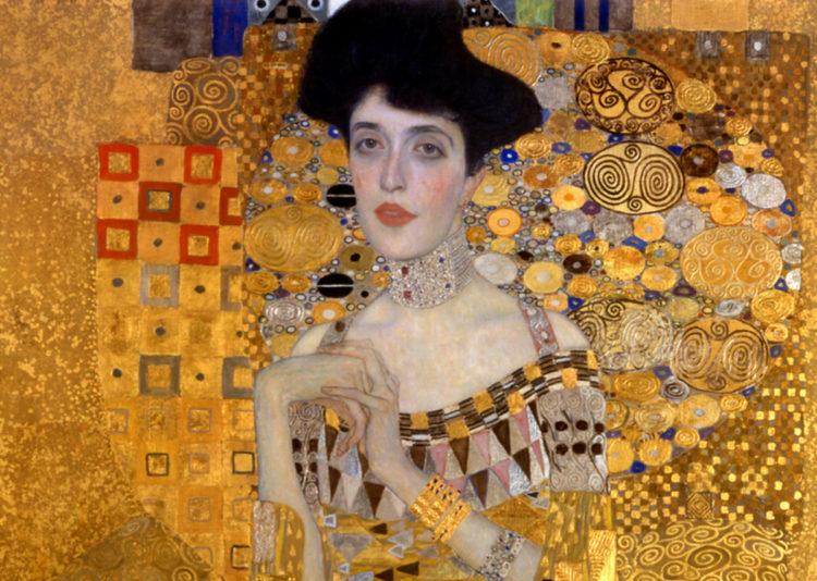 Portrait of Adele Las 10 pinturas más caras de todos los tiempos