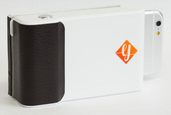 Prynt Photo Printing Phone Case Los 10 productos Kickstarter más populares de 2017