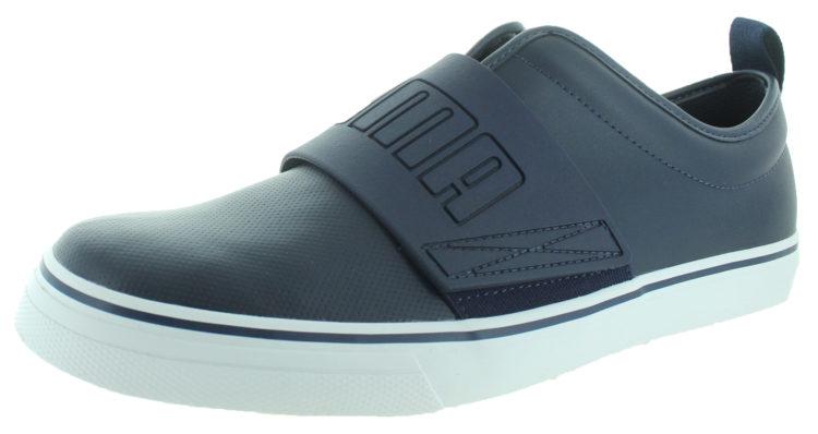 Puma El Rey Fun Fashion Sneaker Las 10 mejores zapatillas sin cordones del mercado actual