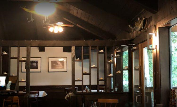 Café costero de Rae