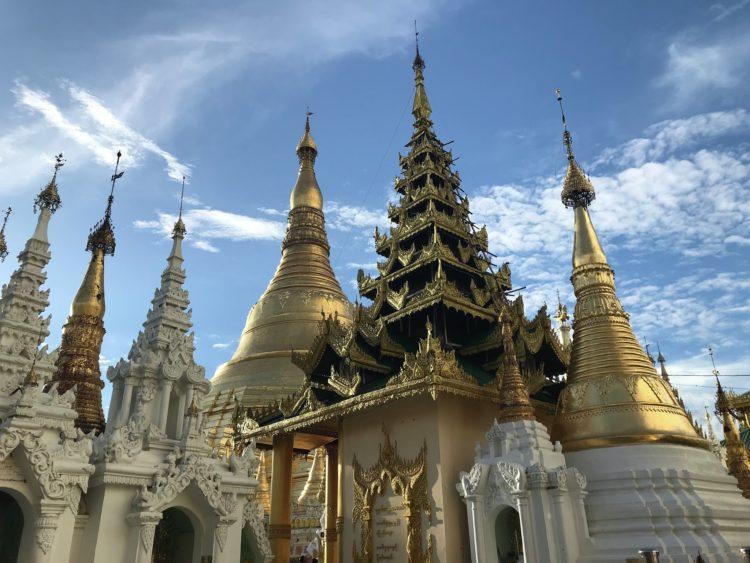 Rangoon e1573593713370 Tres días perfectos en Yangon (anteriormente Rangoon)
