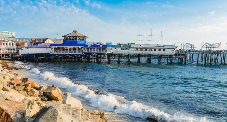 Redondo Beach Los 10 mejores restaurantes de mariscos en Redondo Beach