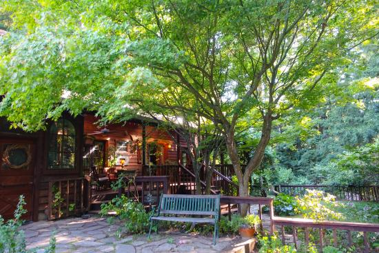 Redwood Croft