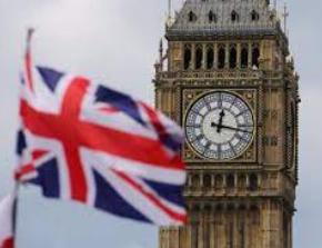 Reino Unido .Los 20 países más ricos de Europa 2021