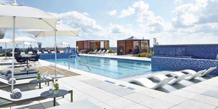 Renaissance Dallas en Plano Legacy West Hotel