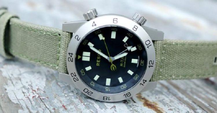 Resco Los cinco mejores relojes Resco del mercado actual