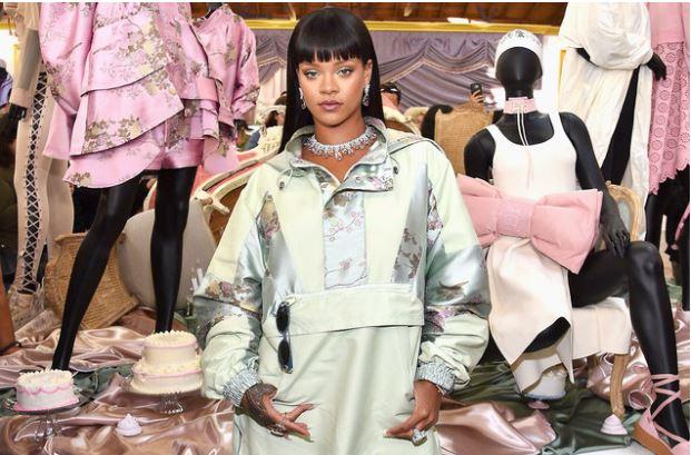 Rihanna fenty for Puma Las ventas de zapatillas están creciendo entre las mujeres y la industria de las zapatillas finalmente se está dando cuenta