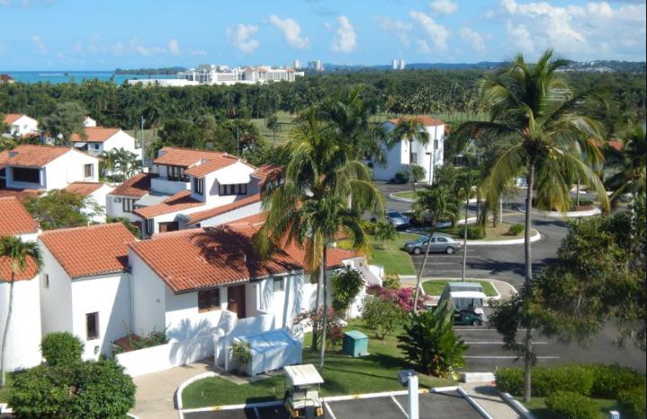 Rio Mar .Los 20 mejores lugares para vivir en Puerto Rico 2021