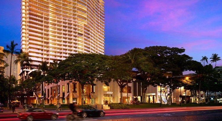 Ritz Waikiki