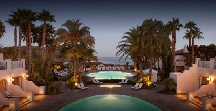 Ritz Carlton Santa Bárbara