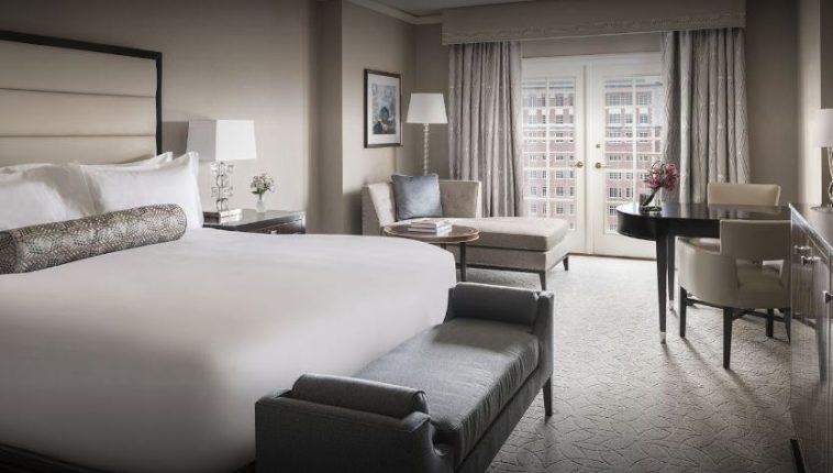 Ritz Carlton St. Louis Los 20 mejores hoteles en St. Louis