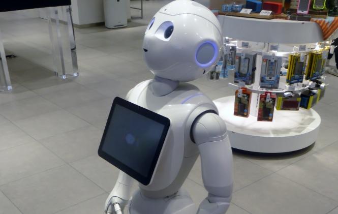 Robot 20 tipos de robots que serán la corriente principal en un futuro próximo