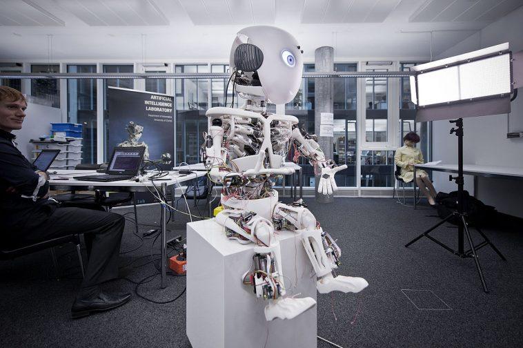 Roboy 270213 3 20 cosas sorprendentes que la inteligencia artificial ya puede hacer