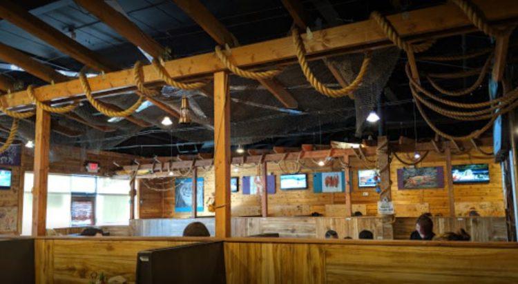 Rockin Crab Café