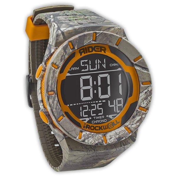 Rockwell Coliseum RealTree Xtra 08540735 b646 4125 a13d 1aaca3dcdb5d 600 Los 20 mejores relojes Rockwell de todos los tiempos