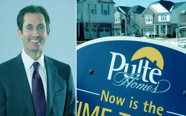 Ryan Marshall Pulte 10 cosas que no sabías sobre el director ejecutivo de Pulte Group, Ryan Marshall
