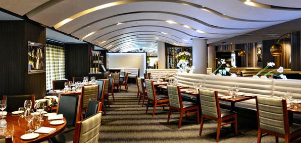 STRIP Steakhouse Boston Por qué STRIP by Strega es uno de los mejores asadores de Boston
