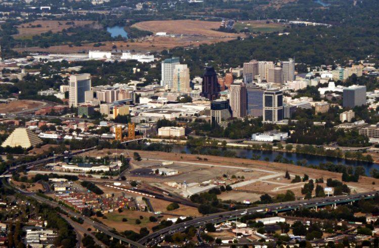 Sacramento 1 scaled e1579183462158 Los 20 mejores lugares para vivir en Sacramento