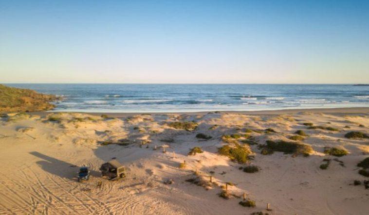 Samurai Las 20 mejores playas en topless y nudistas del mundo