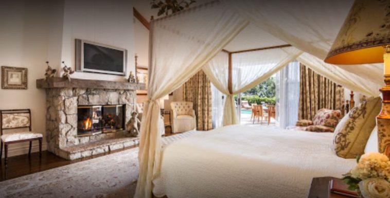 San Ysidro Ranch Los 20 mejores hoteles en Santa Bárbara
