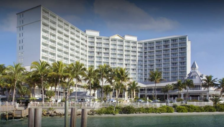 Sanibel Harbor Marriott Los 10 mejores hoteles en Fort Myers Beach