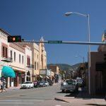Santa Fe downtown scaled e1582223002582 Las 20 mejores cosas para hacer en Santa Fe para principiantes