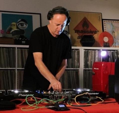 Sasha .Los 20 DJ más ricos del mundo (Actualizado)
