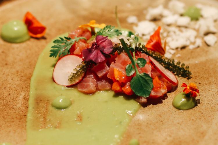 Scenic Spirit cuisine 5 cosas que te encantarán del crucero por el río más lujoso del Mekong