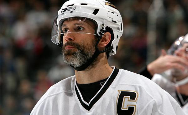 Scott Niedermayer Los 20 jugadores de la NHL más ricos de todos los tiempos