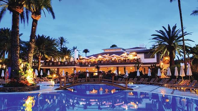 Seaside Grand Hotel Residencia Los 10 hoteles más caros de España
