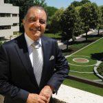 Seifi Ghasemi 10 cosas que no sabías sobre el director ejecutivo de Air Products & Chemicals, Seifi Ghasemi