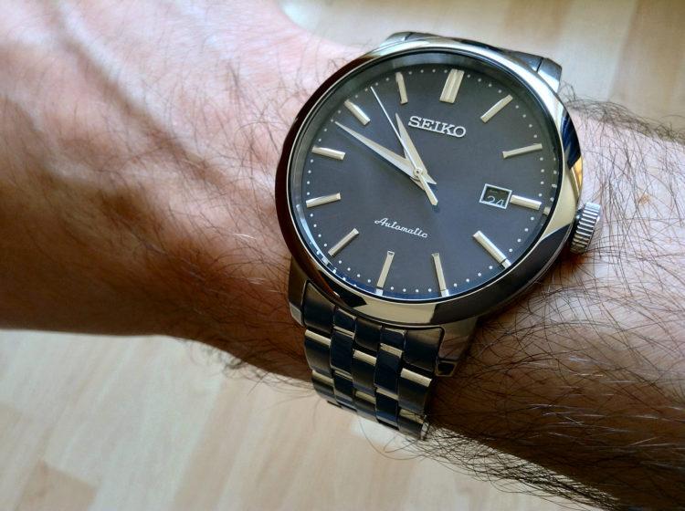 Reloj Seiko Classic Automático