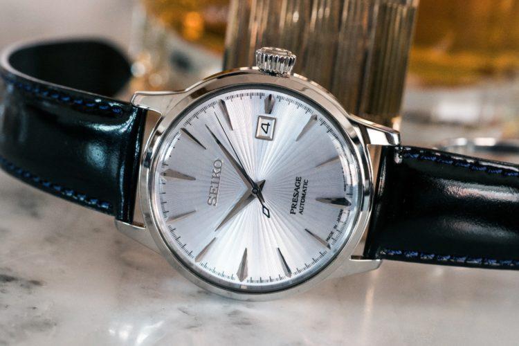 Seiko Presage Cocktail Time 2 e1539359817202 los 20 mejores relojes Seiko de todos los tiempos