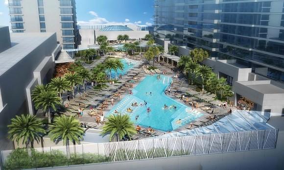 Seminole Hard Rock Hotel Tampa