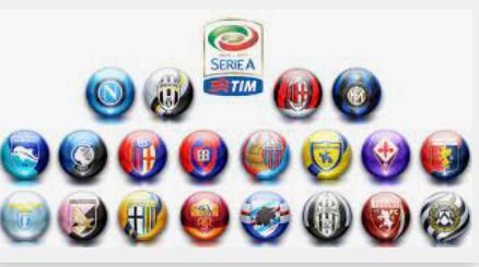 Serie A liga italiana de futbol .10 deportes que generan más dinero en todo el mundo 2021