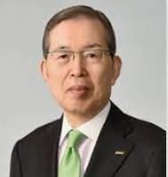 Shigenobu Nagamori .Las 10 personas más ricas de Japón 2021